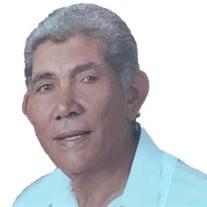 Pedro R. Rosa Fernandez