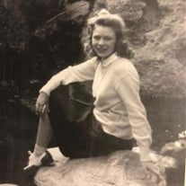 Lorraine Freeman Barnett