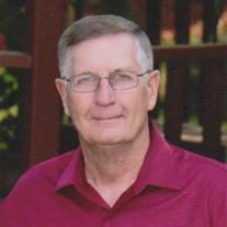 Vernon Weber