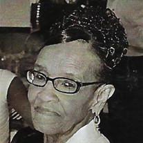 Mrs. Lucille Craft