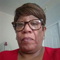 Mrs. Laverne Hall-Woodard,