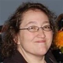 Vickie Bond McClintock