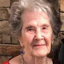 Lois E. Lawson Stewart