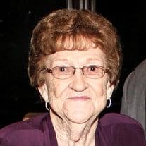 Darlene Mercer
