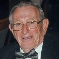 Charles Edward Parkes