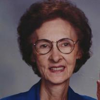 Rita Cecilia Greer