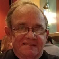 Richard Allan Hughes