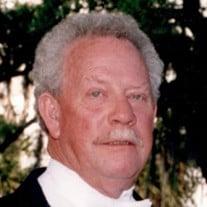 Calvin Davis Palmer, Jr.