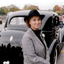 Janice Christine  Wampler