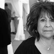 Norma Jean Martinez