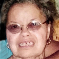Ms. Phyllis Joan Andrews