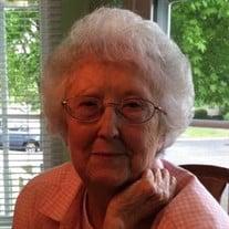 Ms. Lois Hickman Cobb