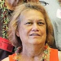 Mrs. Anita Linda Fitzgerald