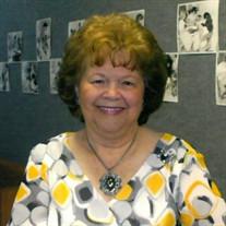 Ellen Dorris