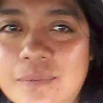 Esther Marie Valenzuela Lugo