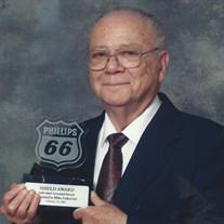 Mr.  Michael  James  Fetkovich