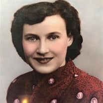 Ellis Carol Walther