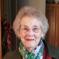 Ida Martha Mills
