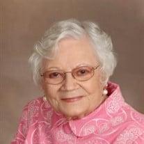Mrs. Carolyn Palmer Allen