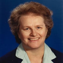 Alice Carolyn Fuller