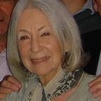 Lucille Weiner