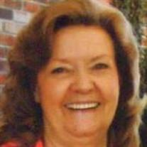 Rosemary Montgomery