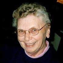 Mrs. Beverly K. Trull Dickenson