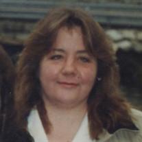 Mary Louise Yanoolis