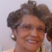 Mary  B. Simmons