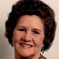 Sadie Tingle Hicks