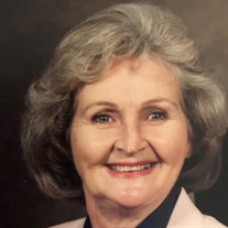 Christine Page Daniel