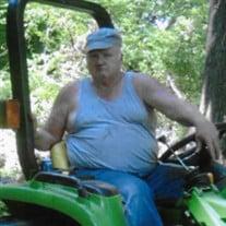 Richard  B. Gerner Sr.