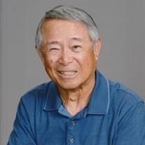 Conrad Jang