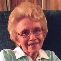 Charlotte Ann Frohock
