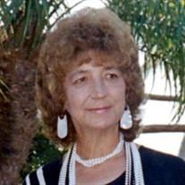 Shirley Jean Garrett