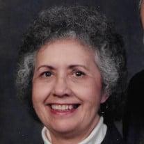 Mrs. Lorene Hambrick Sorrells