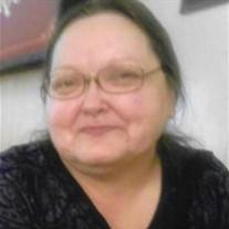 Donna Sue Nicholson Mullinax