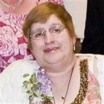 Kathy Louise May