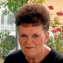 Brenda Sue Arredondo