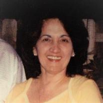 Elisa Garcia de Mijares