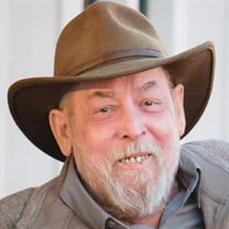 J.R. Morrow April 16, 1959 – Feb 3, 2020