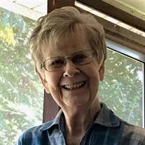 Mary Christine Hendrick Underwood