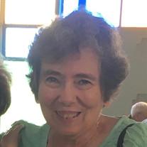 June P. Brestensky