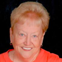Phyllis M. Hays