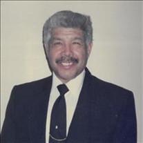 Lino Esquio Moran