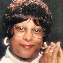 Mrs. Annetta J. Parker