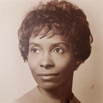 Bertha Lee Mayfield