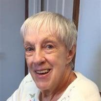 Clare Ann Bischoff