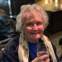Ruth Ann Madden