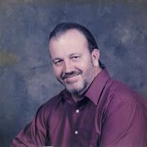 James V Parsons
